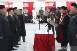 Tengku Eswin pimpinan DPRD Tanjungbalai 2019-2024