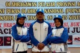 Dua atlet Sabang wakili Aceh ke Popnas di Jakarta