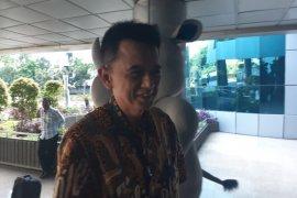 Setelah Ahok, mantan Komisioner KPK Chandra Hamzah datangi Erick