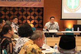 Pemkot Tangerang alokasikan Rp1 triliun untuk pendidikan