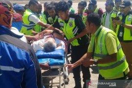 Kasus pilot pingsan menunggu hasil pemeriksaan KNKT