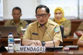 Tito Karnavian perintahkan kepala daerah segera verifikasi ulang desanya