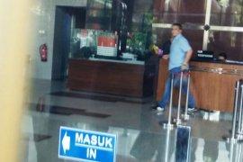 KPK periksa  putra  Menkumham Yasonna Laoly terkait kasus Wali Kota Medan