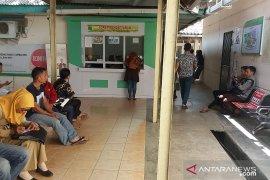 BPJS Kesehatan  nunggak empat bulan ke RSUD Baturaja