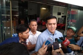 KPK tegaskan pemeriksaan Yamitema Laoly tak ada hubungan dengan keluarga