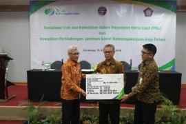 Syahbandar Perak dorong perusahaan pelayaran daftarkan jaminan sosial ABK