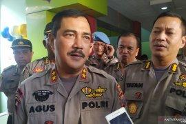 Dua tersangka kasus bom bunuh diri Medan menyerahkan diri