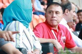 """Bupati Bogor optimistis Stadion Pakansari jadi """"venue"""" Piala Dunia U-20"""