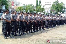 Polres Sampang siapkan 1.380 personel amankan pilkades serentak 21 November