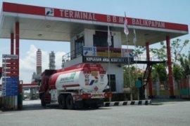 Pertamina pastikan kuota BBM dan elpiji 3 kg di Kalimantan aman 2019