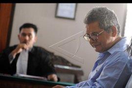Warga negara Peru dituntut 18 tahun penjara