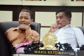 DPRD Gorontalo Utara beri perhatian khusus kenaikan anggaran BPJS