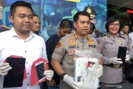 Mantan karyawan ajak rekannya bobol restoran di Kota Malang