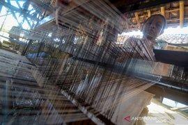 Industri Tekstil Tradisional Ibun