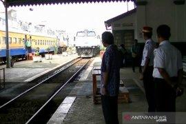 Pemkot Sukabumi bantu percepatan pembangunan jalur ganda KA Sukabumi-Bogor