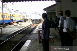Pemkot bantu percepatan pembangunan jalur ganda KA Sukabumi-Bogor