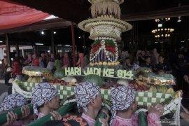 Ritual bersih Nagari Tulungagung