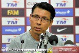 Malaysia waspadai komposisi pelatih-pemain Indonesia