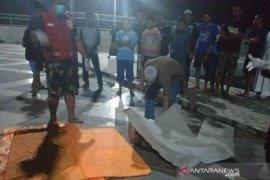 Tidak ada tanda-tanda kekerasan korban meninggal murni  karena tenggelam