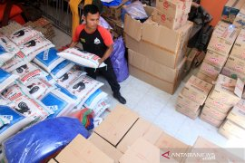 Bantuan tanggap darurat korban banjir