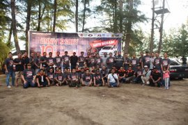 Great Corolla Club Aceh peringati satu dekade