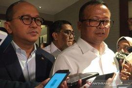 Menteri Edhy: Ada kejanggalan di bawah kepemimpinan Susi