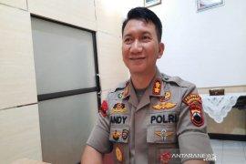 Tiga terduga teroris ditangkap di Solo