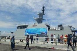 Kedaulatan laut Indonesia bisa dibangun melalui banyaknya ekspedisi laut