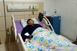 Keracunan makanan, Ketua DPRD Cianjur dirawat di RSUD
