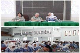 Ini pesan Menteri Pertanian Yasin Linpo ke pegawai Polbangtan Medan