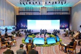 Menhan Prabowo: ASEAN wajib jadi penyeimbang dan penghubung di kawasan Indo-Pasifik