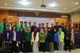 BPM Polbangtan Bogor turut sukseskan Mukerwil FL2MI wilayah Jabodetabek di Unpak