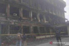 Penyebab kebakaran SMK Yadika 6 sedang diselidiki