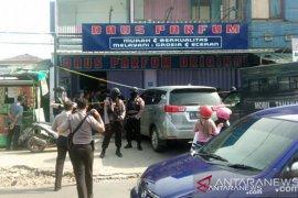 Tiga pria diduga teroris ditangkap di Samarinda