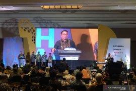 Jawa Barat terpilih terima penghargaan destinasi wisata halal terfavorit