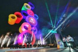 Pabrikan Inggris sediakan mobil untuk  SEA Games 2019
