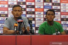 Indonesia takluk dua gol dari Malaysia akibat kesalahan sendiri