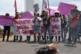 Korupsi di Indonesia ibarat penyakit kanker