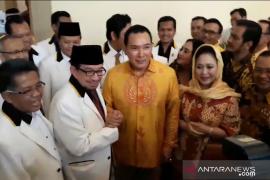 PKS tidak risau dengan masa lalu Tommy Soeharto Ketum Partai Berkarya