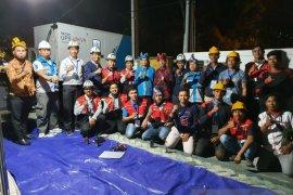 PLN pasok listrik untuk Festival Kebudayaan dan Masyarakat Adat ASEAN di Sulteng
