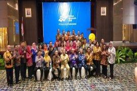 BPS Sumut perkuat konsolidasi sukseskan Sensus  Penduduk 2020