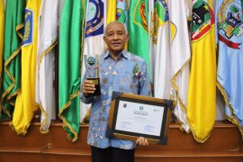 Sleman  raih penghargaan Kabupaten Sehat