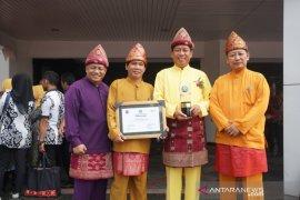 Kabupaten Bangka Barat terima penghargaan kabupaten sehat
