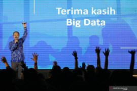Konferensi Big Data Indonesia 2019
