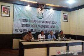 Wabup Bangka Selatan apresiasi program Jaksa Peduli
