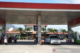 Pemilik kendaraan sulit mendapatkan solar subsidi di Garut
