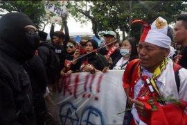 Suporter Indonesia di Malaysia kritik PSSI