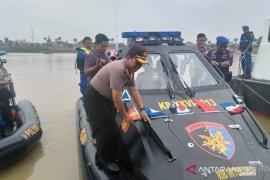 Dirpolair Polda Jambi mendapat tambahan tiga kapal patroli baru