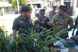 Kodam IM lakukan penilaian Desa Mandiri di Aceh Jaya