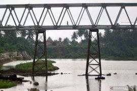 Anggaran perbaikan tiga jembatan diharapkan masuk dalam RAPBD 2020